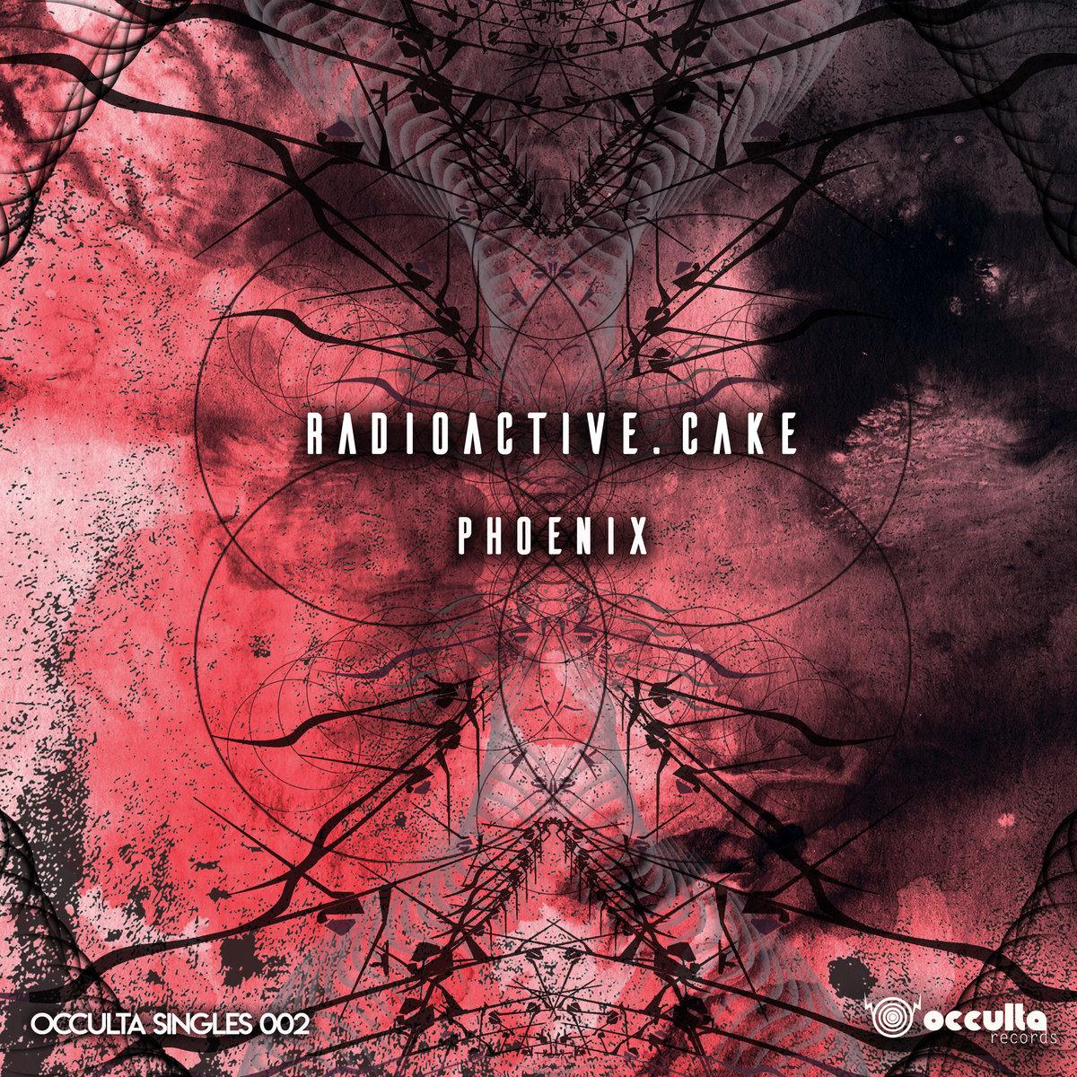 Radioactive Cake - Phoenix